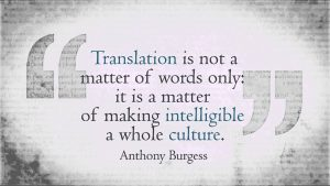 Transcréation, traduction, différence entre transcréation et traduction